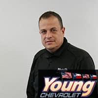 Xavier Perez