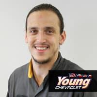 Jacob Dominguez